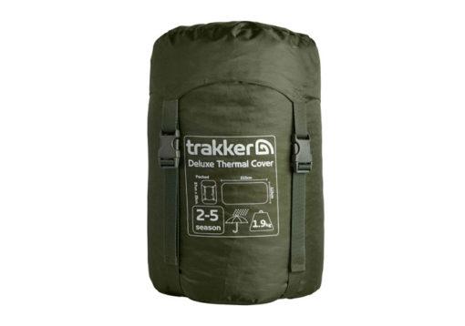 Trakker Aquatexx Deluxe Bed Cover 6