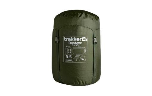 Trakker Duotexx Sleeping Bag 6