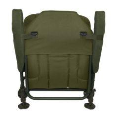 Trakker Levelite Longback Recliner Chair 9