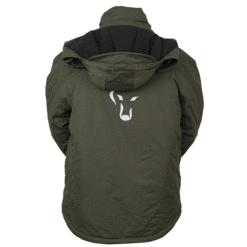 Fox Green/Silver Carp Winter Suit 12