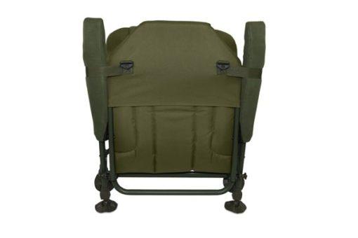 Trakker Levelite Longback Recliner Chair 6