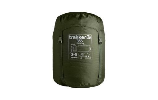 Trakker 365 Sleeping Bag 6