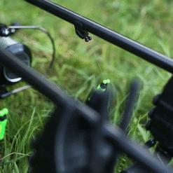 Fox Black Label Adjustable Rod Clip 9