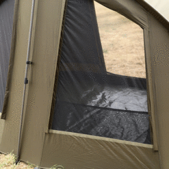 Fox R-Series 1 Man XL Khaki Bivvy 12