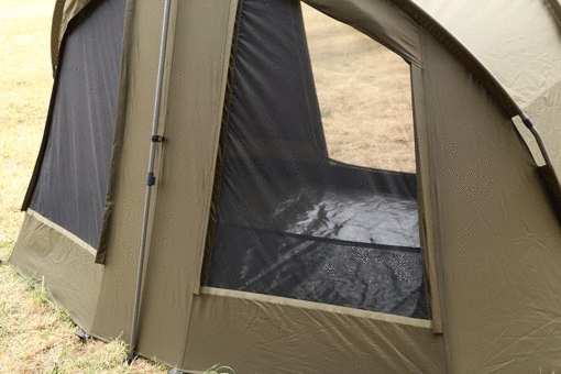 Fox R-Series 1 Man XL Khaki Bivvy 6