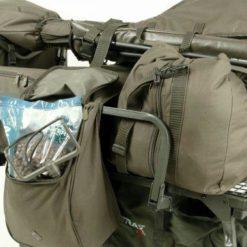 Nash Saddle Bag 10