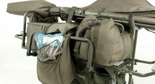 Nash Saddle Bag 6