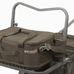Fox Voyager Low Level Cooler Bag 10