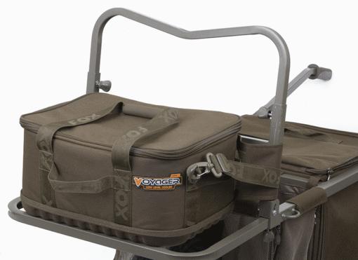 Fox Voyager Low Level Cooler Bag 6