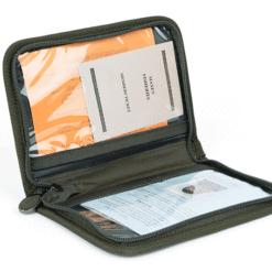 Fox Camolite License Wallet 9