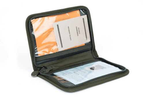 Fox Camolite License Wallet 6