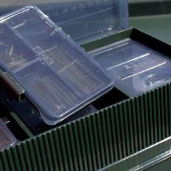 Nash Box Logic Tackle Box Large 10