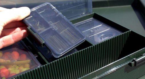 Nash Box Logic Tackle Box Large 6