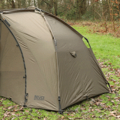 Fox Evo Compact Shelter Bivvy 12