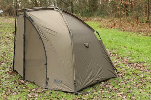 Fox Evo Compact Shelter Bivvy 6