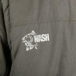 Nash ZT Bodywarmer 10