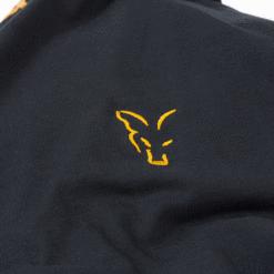 Fox Collection Black Orange T-Shirt 10