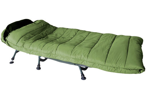 EHMANNS Pro Zone DLX 5 Season Sleeping Bag Schlafsack 4