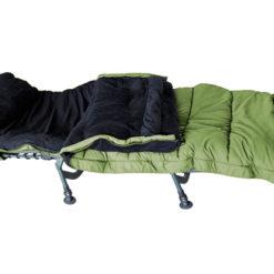 EHMANNS Pro Zone DLX 5 Season Sleeping Bag Schlafsack 10