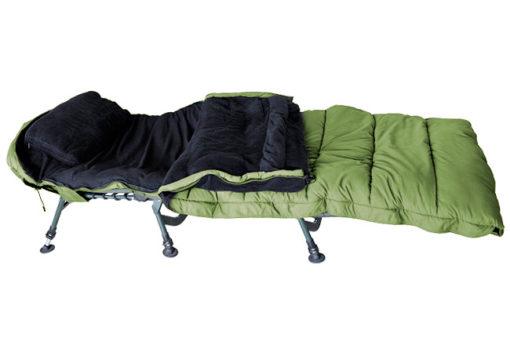 EHMANNS Pro Zone DLX 5 Season Sleeping Bag Schlafsack 5