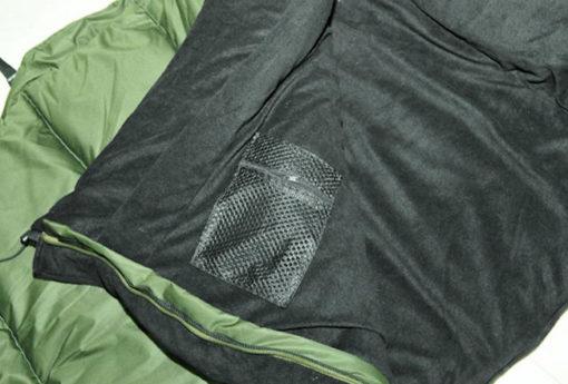 EHMANNS Pro Zone DLX 5 Season Sleeping Bag Schlafsack 7