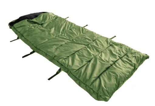 EHMANNS Pro Zone DLX 5 Season Sleeping Bag Schlafsack 3