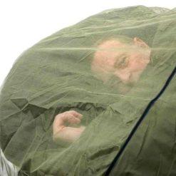 EHMANNS Pro Zone DLX 5 Season Sleeping Bag Schlafsack 11