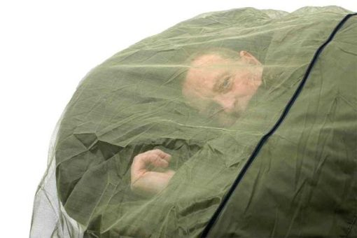 EHMANNS Pro Zone DLX 5 Season Sleeping Bag Schlafsack 6