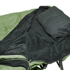 EHMANNS Pro Zone DLX 2 in 1 Sleeping Bag Schlafsack 14