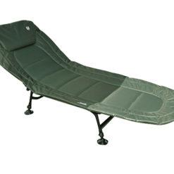 EHMANNS Hot Spot Stalker 3-Leg Bedchair 8