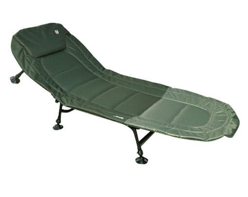 EHMANNS Hot Spot Stalker 3-Leg Bedchair 4