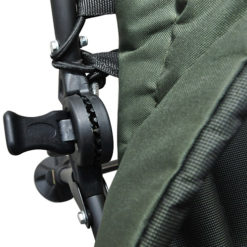 EHMANNS Hot Spot Stalker 3-Leg Bedchair 10