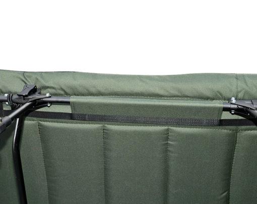 EHMANNS Hot Spot Stalker 3-Leg Bedchair 7