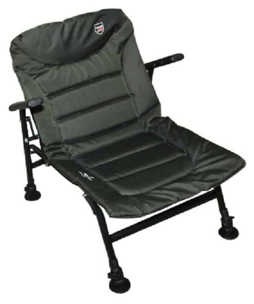 EHMANNS Hot Spot Small Arm Chair 3