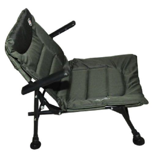 EHMANNS Hot Spot Small Arm Chair 4