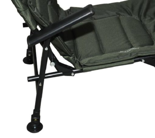 EHMANNS Hot Spot Small Arm Chair 5