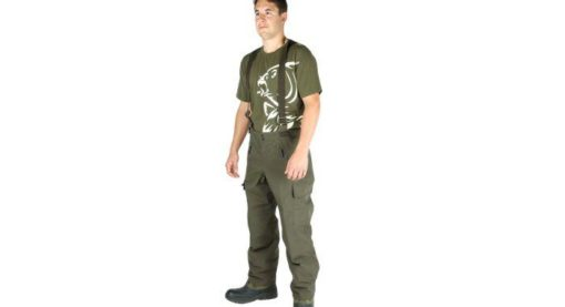 Nash Scope OPS Rain Trousers 3