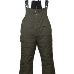 Fox Green/Silver Carp Winter Suit 13
