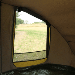 Fox R-Series 1 Man XL Khaki Bivvy 13