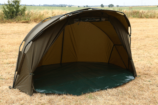 Fox EOS 2 Man Bivvy 7