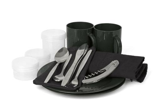 Fox R-Series Cooler Food Bag 2 Man 7