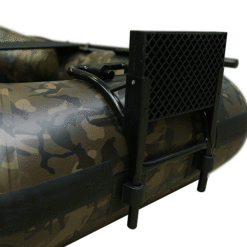 Fox 180 Inflatable Boat Green with Slat Floor 13