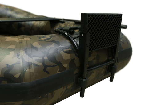 Fox 180 Inflatable Boat Green with Slat Floor 7