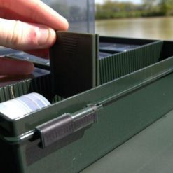 Nash Box Logic Tackle Box Large 11