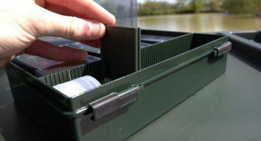 Nash Box Logic Tackle Box Large 7