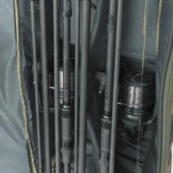 Fox Camolite Rod Case 12ft. 2+2 Rod Case 13