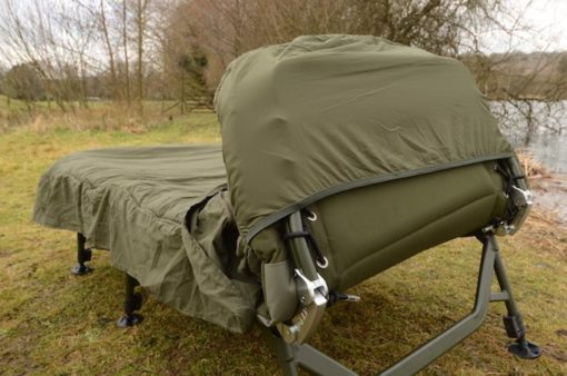 Solar SP C-Tech Sleeping Bag Schlafsack 7