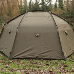 Fox Evo Compact Shelter Bivvy 13
