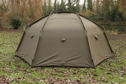 Fox Evo Compact Shelter Bivvy 7