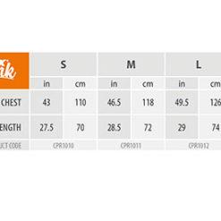Fox Chunk Camo/Khaki Gilet Weste 11